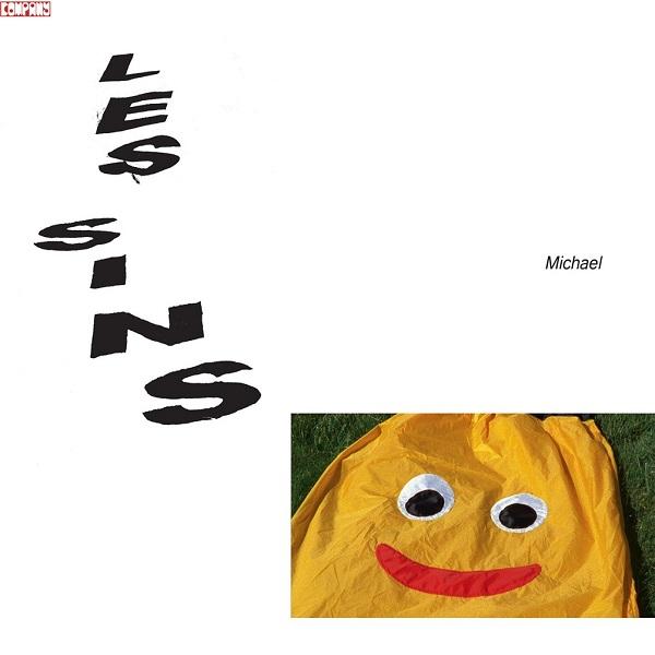 レ・シンズ、デビュー・アルバム『マイケル』配信開始