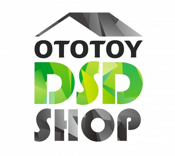 〈OTOTOY DSD SHOP 2014〉参加メーカー第2弾決定
