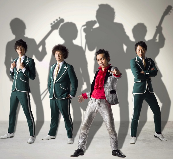 THE TON-UP MOTORS、メジャー2ndアルバム発売決定!!