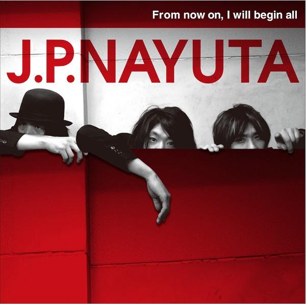 J.P.NAYUTA、下北沢Que〈OTOSO ROCK PARTY〉に出演