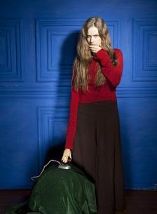 アルゼンチン音響派の歌姫、フアナ・ モリーナ来日公演が決定!