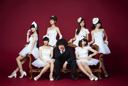 清 竜人25、2ndシングルはTom-H@ck起用の「A・B・Cじゃグッと来ない!!」