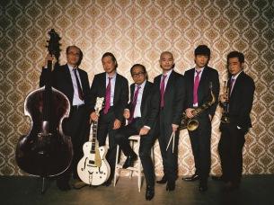 Yuji Ohno & Lupintic Five、初MVを公開
