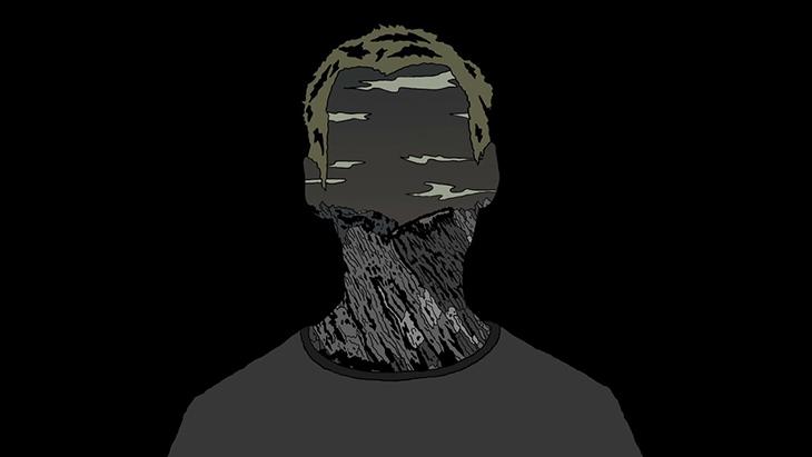 クラークがサイケデリックなアニメーションによるMVを発表!