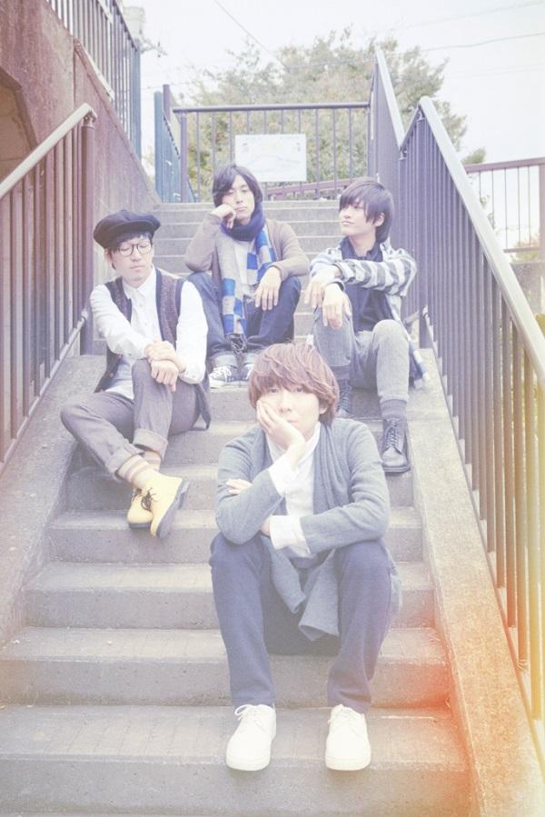 川谷絵音率いるindigo la End、急遽追加で赤坂BLITZ公演開催