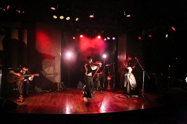 KAO=S、CNN『The Art Of Movement』に初の日本人アーティストとして出演
