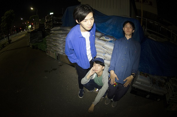 cero、両A面シングル『Orphans / 夜去』をハイレゾ配信