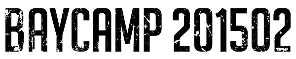 〈BAYCAMP 201502〉第2弾でgroup_inou、Kidori Kidori、THE NOVEMBERSら決定