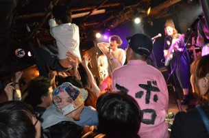 〈PACKaaaN!!!〉第2弾でHave a nice day!、花泥棒、fulaが決定