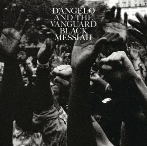 ディアンジェロ14年ぶりの新作『Black Messiah』全曲試聴公開