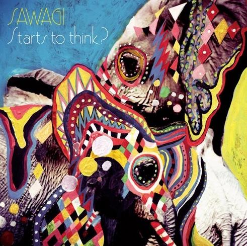 Sawagi、バンド初のツアーは南アフリカから出発