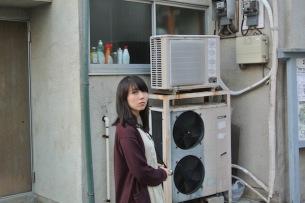 杏窪彌ら出演の無料イベント〈ガールズトーク〉のOAにしずくだうみ