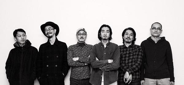 KAGEROツアー・ファイナル新宿LOFT第3弾にボーダーレスな3組決定