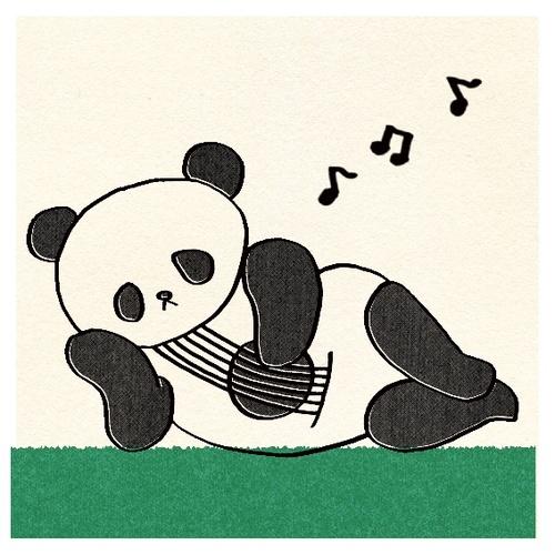第4回パンダ音楽祭開催決定