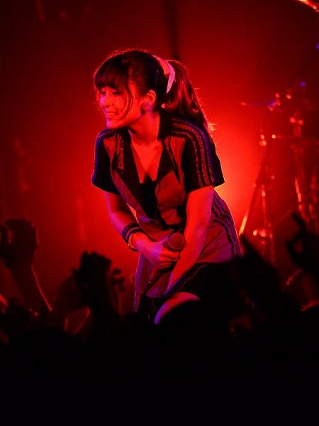 元BiSプールイ、バンドで再びメジャーへ「みんなで一緒に武道館行く」
