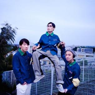(((さらうんど)))の1年半振り3rdアルバムにSeiho、Dorianら参加