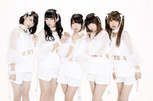 元DANCEROIDの5人による超新人グループQ'ulle本日シングル・デビュー