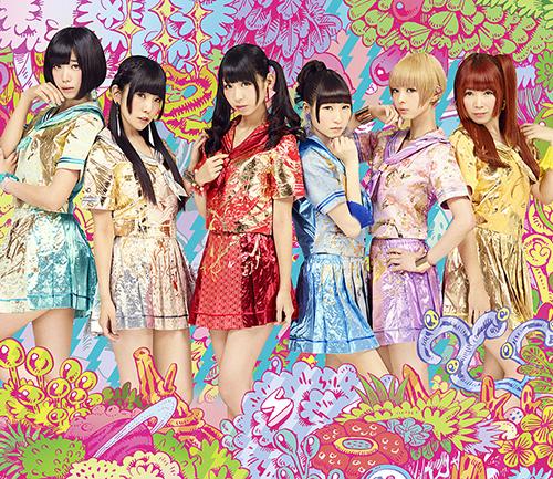 でんぱ組の新アルバム『WWDD』に松隈ケンタ、NAOTO(ORANGE RANGE)ら参加