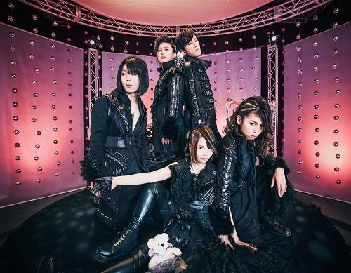 大森靖子&THEピンクトカレフがアルバムでメジャーへ 「ワンダフルワールドエンド」初音源化