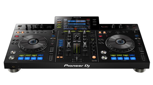 PIONEER DJがファイル・ミュージックDJシステムの新機種を発表