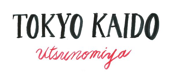 宇都宮初のサーキット型イベント〈TOKYO KAIDO'15〉開催決定