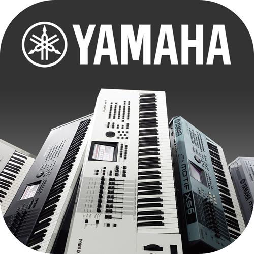 バーチャル・アナログ・シンセを含む、ヤマハ・シンセの40年を歩みを紹介する無料アプリ登場
