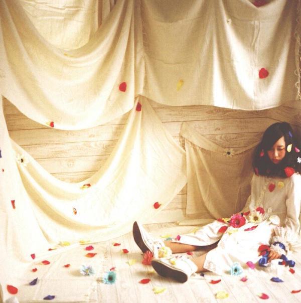 タグチハナ、2ndミニ・アルバム『Orb』を3月11日に発売 収録曲&アート・ワークも公開