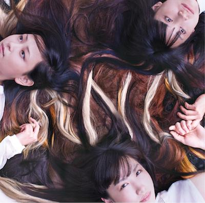 tricotの新アルバムは『A N D』、刄田綴色、BOBO、H ZETT Mら参加ミュージシャン多数