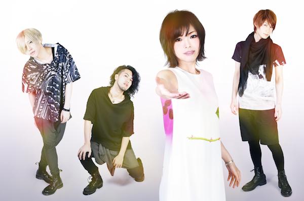 蟲ふるう夜に、松隈ケンタプロデュースの新作ミニ・アルバム『スターシーカー』発売