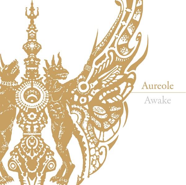 Aureole、2年半ぶり新作を限定リリース