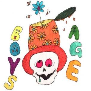 ヨ・ラ・テンゴの息子を自称、国産ユニットBoys Ageが新作より2曲公開