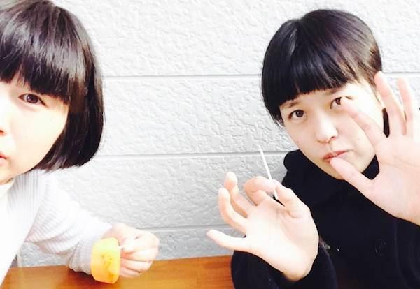 """話題の女子2人組""""その他の短編ズ""""、初アルバムのレコ発ライヴ決定"""
