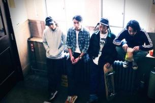 """和製Jamiroquai? ロック、ジャズ、ソウル取り込んだ""""Suchmos""""がデビュー!"""