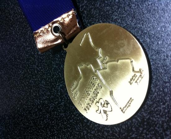 東京マラソン名物・キリストランナーことララバイ、今年は出場せず