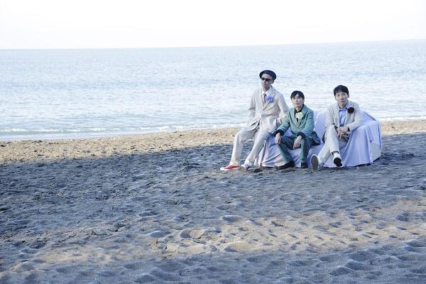 (((さらうんど)))3rdアルバムのジャケ、オーディオ・ビデオ公開