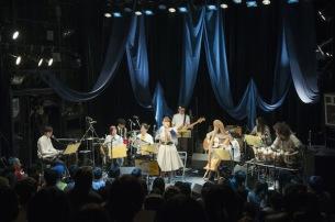 坂本美雨、30名限定のハイレゾ試聴会を開催!! 応募〆切は3月10日まで