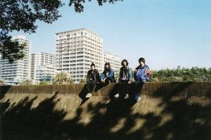 クラッシュをオマージュ? Helsinki Lambda Clubが新曲MV&レコ発詳細発表