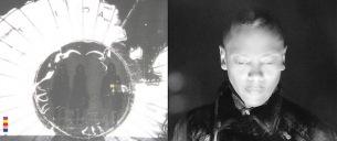 相対性理論×ジェフ・ミルズがコラボ作、ディスクを金属オブジェに組み込んだ特殊仕様