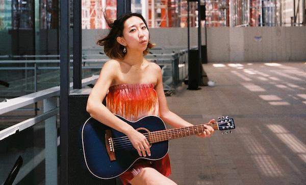 帰ってきた「fu diary」! アジア各国の音とエッセイをRie fuが届ける7ヶ月企画