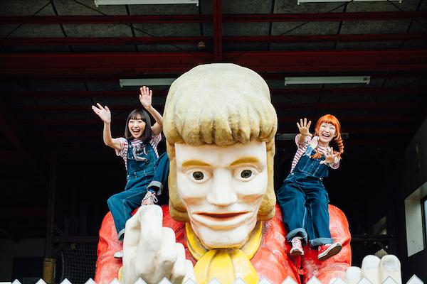 HAPPY BIRTHDAYが解散 最終公演は渋谷クアトロで