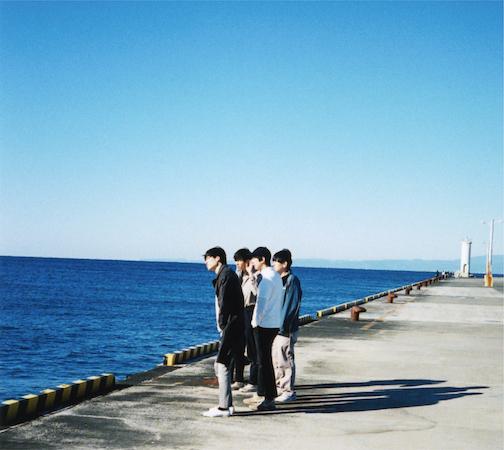 ミツメ、新しいムードと懐かしさ溢れる新EP『めまい』発売、全国ツアー開催も