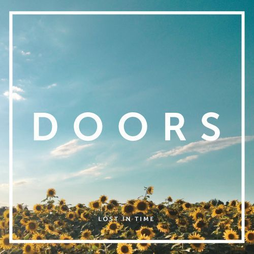 "LOST IN TIME、""鍵""となる9thアルバム『DOORS』発売"