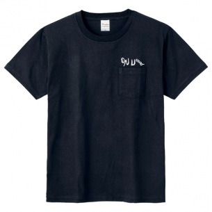 〈On-U〉刺繍ロゴTが当たる!エイドリアン・シャーウッド来日キャンペーン!