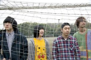 リコチェットマイガール、新アルバムにSSWタグチハナ参加