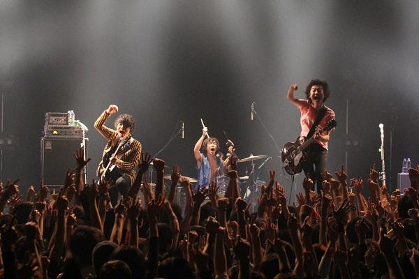 【待ってました】忘れらんねえよ、久々の東名阪ワンマン・ツアー開催決定