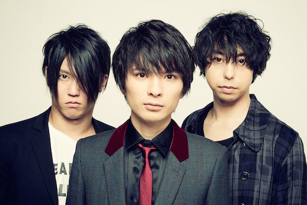 UNISON SQUARE GARDEN、新シングルはTVアニメ「血界戦線」ED含む3曲入り