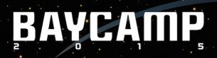 〈BAYCAMP 2015〉第2弾でACC、水カン、HINTOら6組