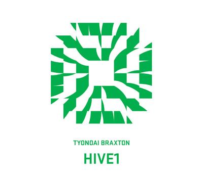 今年最も刺激的な電子音のすばらしき冒険、タイヨンダイ(元バトルス)新作『Hive1』、OTOTOYにてハイレゾ配信今夜開始!