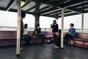 吉田ヨウヘイgroup、楽曲の世界を物語で表現したMV「ユー・エフ・オー」公開