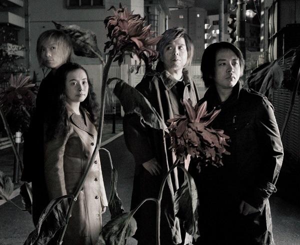 ケラ&ザ・シンセサイザーズ、新ALから「真夜中のギター」MV&予告編映像公開